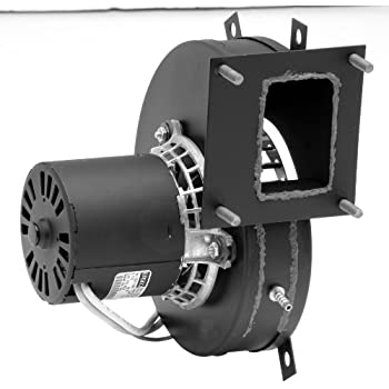 Fasco a222 115 volt 3000 rpm york furnace draft inducer for York blower motor replacement