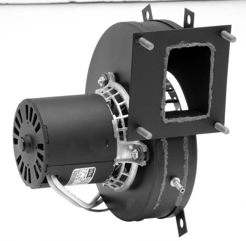 york draft inducer motor - 4
