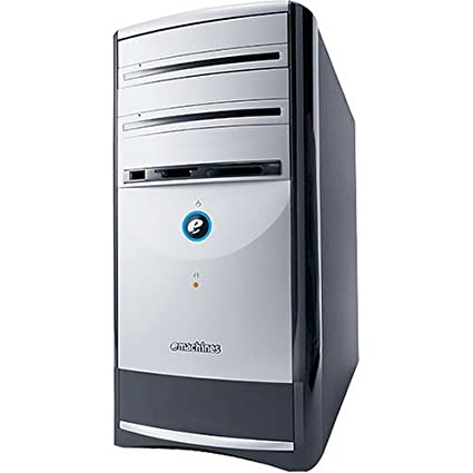 EMACHINE T6212 WINDOWS XP DRIVER