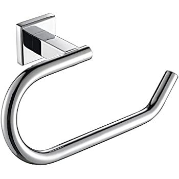 Bathroom Kitchen Towel Holder Angle Simple Stainless