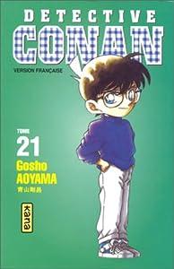 """Afficher """"Détective Conan. n° 21 Détective Conan"""""""