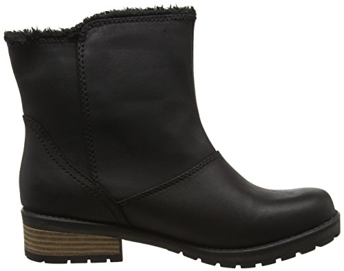 Roxy Women's Castro Ankle Boots Black (Black -Blk) outlet free shipping 3A3kQa