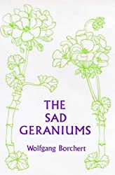 The Sad Geraniums