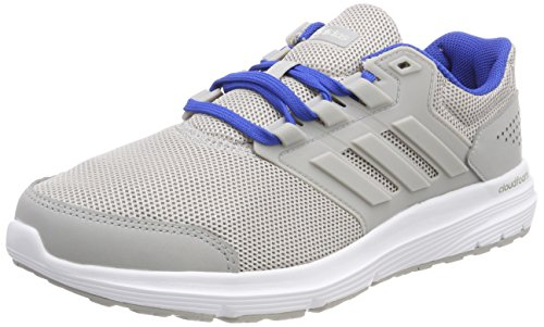 Chaussures adidas Running Grey S18 Noir Homme Entrainement Two Gris Grey Tint Two White Galaxy de F17 4 F17 qrRwEnR