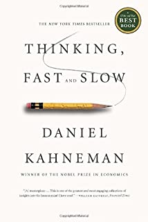 Thinking, Fast and Slow (0385676530) | Amazon Products
