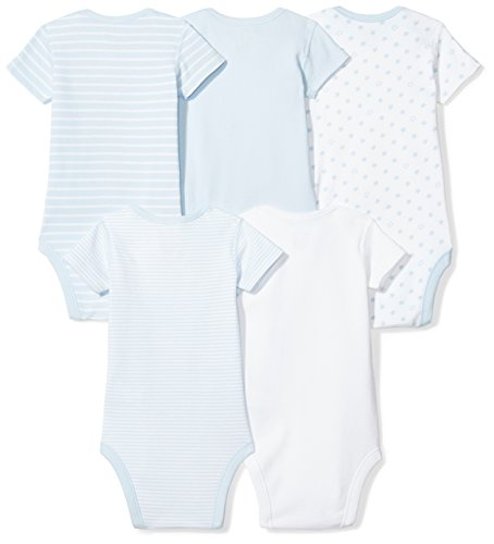 Moon-and-Back-Baby-Set-Of-5-Organic-Short-Sleeve-Bodysuits