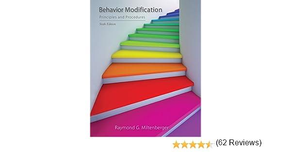 behavior modification principles and procedures raymond g behavior modification principles and procedures 006 raymond g miltenberger com