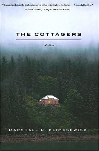 Image result for Marshall N. Klimasewiski, The Cottagers,