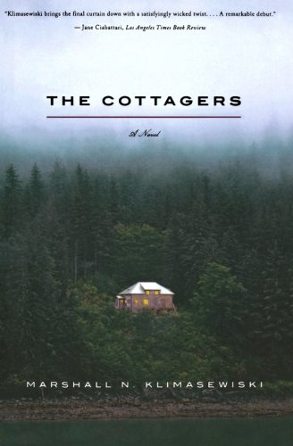 The Cottagers: A Novel - Store Spy Vancouver