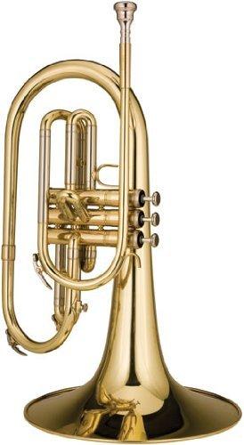 Ravel RMP202 Marching Mellophone by Ravel