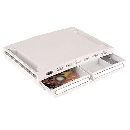 Intec Av Selector (Xbox 360 AV Selector & Storage)