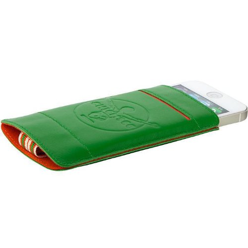 Chiemsee 04001 SYLT Grün Case für Apple iPhone 5 / 5S / 5C
