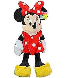 Disney Plush, Multi-Colored, 25