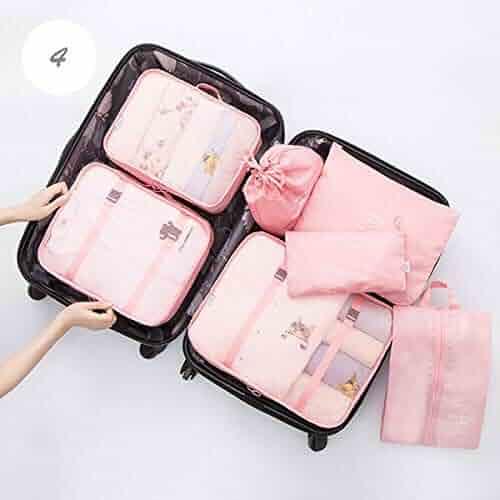 822c89c0b299 Shopping Black Temptation or Saasiiyo - $25 to $50 - Toiletry Bags ...
