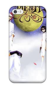 New Arrival Case Cover With ONgNvNS2855QiWfb Design For Iphone 5/5s- Bleach