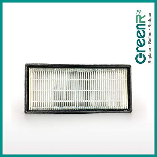 honeywell 16200 hepa filter - 5