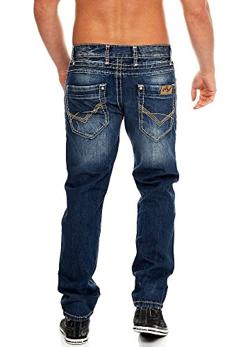 CIPO & BAXX Jeans C-688 36/34