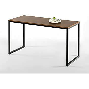 Zinus Modern Studio Collection Soho Rectangular Dining Table Only Office Desk Computer