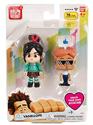 Disney's Ralph Breaks The Internet Figure - Vanellope
