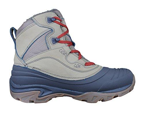 Chaussures Tan Femme Mid Merrell Hautes Randonnée De Snowbound w0ETTnB4