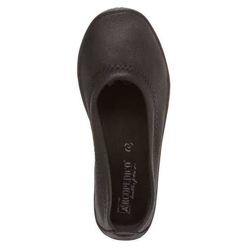 Arcopedico Womens L2 Synthetic Shoes Black
