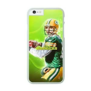 NFL Case Cover For SamSung Galaxy S3 White Cell Phone Case Green Bay Packers QNXTWKHE0937 NFL Plastic Phone Clear