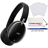 Jvc Ha S90Bn Cancelling Bluetooth Headphones Basic Facts