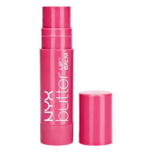 (3 Pack) NYX Butter Lip Balm - Ladyfingers