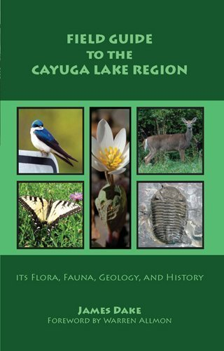 Field Guide to the Cayuga Lake Region
