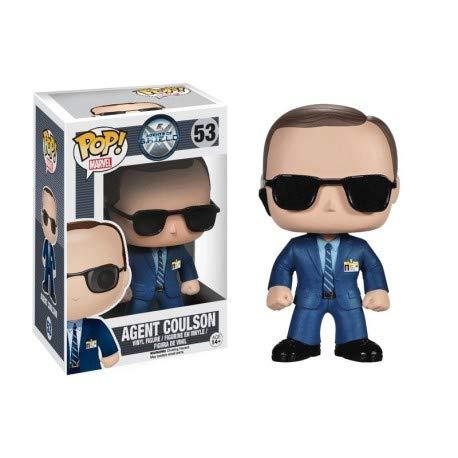 Agents of SHIELD Agent Coulson Pop! Vinyl Figure