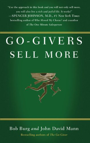 Amazon go givers sell more ebook bob burg john david mann go givers sell more by burg bob mann john david fandeluxe Gallery
