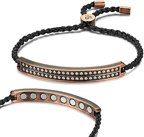 Rainso Magnetic Handmade Bracelet Arthritis product image