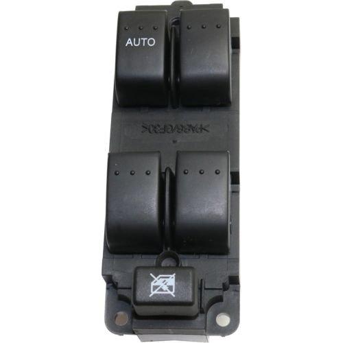 mazda 3 power window switch - 6