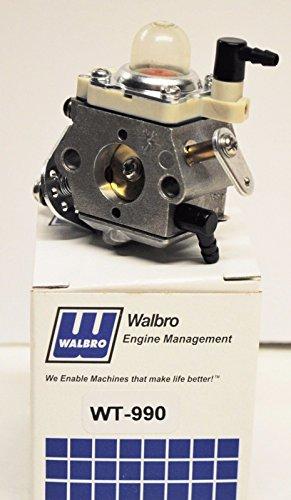 Genuine Oem Walbro Wt-990-1 Carburetor Zenoah Rc Hpi Baja 5b 5t 5sc Losi 5ive-t