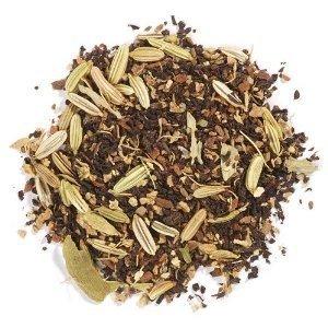 Frontier Chai Tea Certifided Organic, Fair Trade Certified, 16 Ounce Bag ( Multi-Pack)