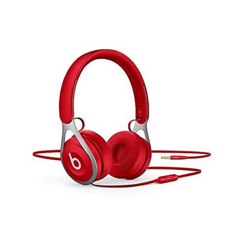 chollos oferta descuentos barato Beats by Dr Dre EP Auriculares abiertos Color Rojo