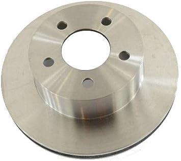 Disc Brake Rotor-VIN G Front Mopar 2AMV9783AA