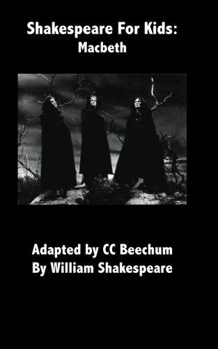 Shakespeare for Kids: Macbeth