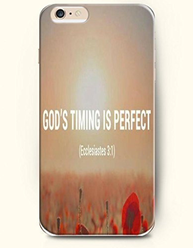 Case Cover For Ipod Touch 5 Hard Case **NEW** Case with the Design of god's timing is perfect ecclesiiastes 3:1 - Case for iPhone Case Cover For Ipod Touch 5 (2014) Verizon, AT&T Sprint, T-mobile (Electronic Timing Eyes compare prices)