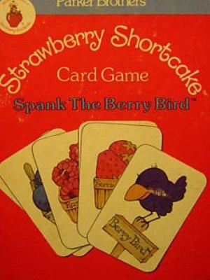 Spank card Printable