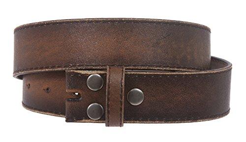 Distressed Belt - 7