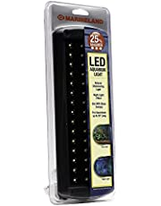 Marineland LED Aquarium Light, Natural Shimmering Light for Fish Tanks Up to 30 Inches