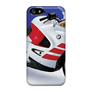 AOT4146zvnQ Tpu Cases Skin Protector For Iphone 5/5s Bike Car Bmw With Nice Appearance