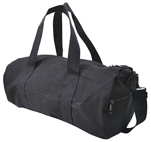 08d2646b4d (ロスコ ) Rothco Canvas Shoulder Duffle Bag 19 Inch ダッフルバッグ ボストンバッグ ショルダーバッグ