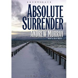 Absolute Surrender [Unabridged][Audiobook] (Audio CD) by