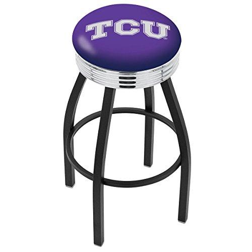 "NCAA TCU Horned Frogs 30"" Bar Stool"