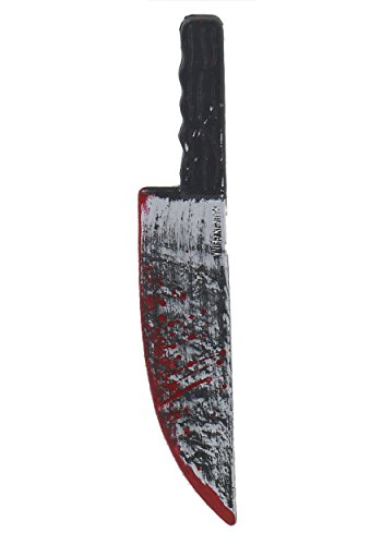 Forum Novelties Bloody Butcher Knife Toy