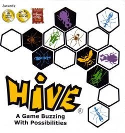 Hive 001 by Team Components, Inc/Smartzone: Amazon.es: Juguetes y ...