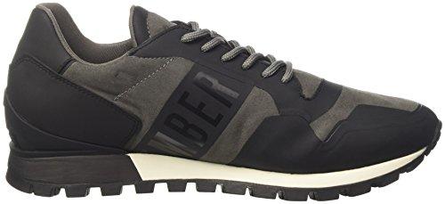 Gris Fend Grey Baskets ER Noir 400 Homme Bikkembergs 944 gwFxx