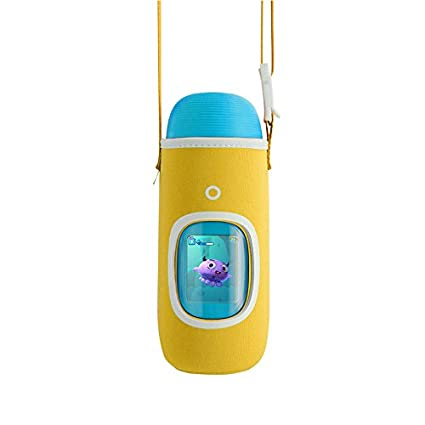f02a28447e Amazon.com: Gululu Strap for The Interactive Water Bottle (Submarine ...